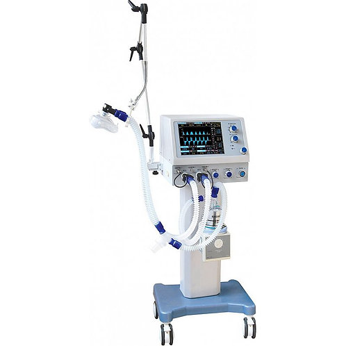 ICU Ventilator MV11