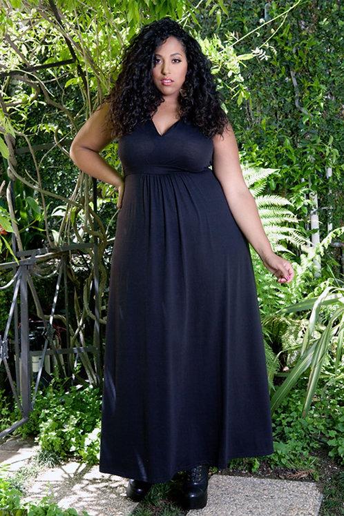 Bonnie Maxi Dress