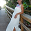 Thumbnail: Maxi Isidra, White Mexican Embridered Dress