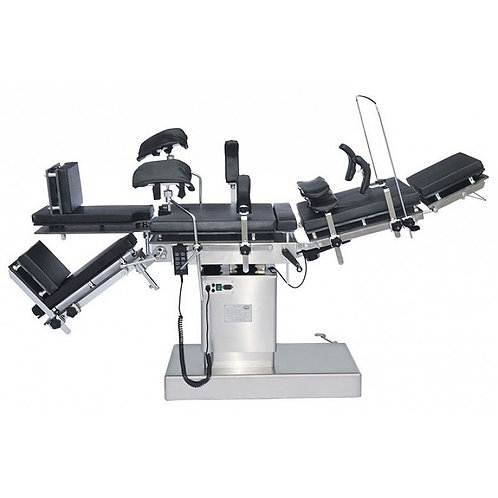 BR-OT015 Electric-motor operating table