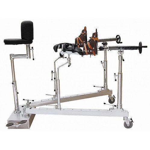 BR-OFT02 Orthopedics frame table