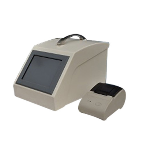 Carbon Analyzer Machine For Laboratory MSLTOC04