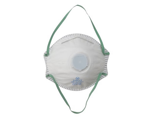 AIR Plus FFP3 RD Valved Reusable Mask