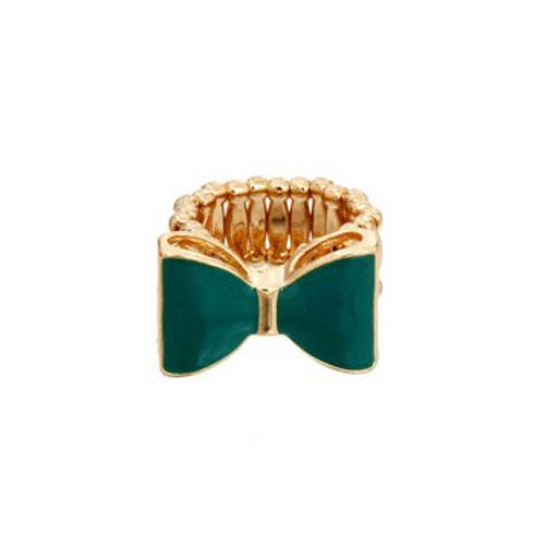 Simpel Bow Ring