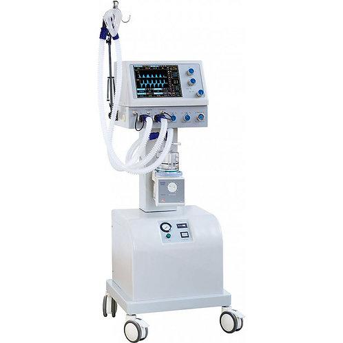 ICU Ventilator MV12