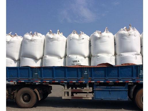 urea loading