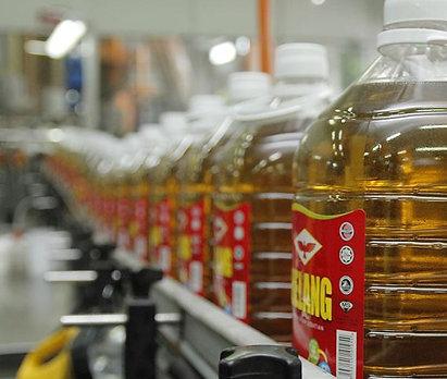 Palm Oil CP8 CP10
