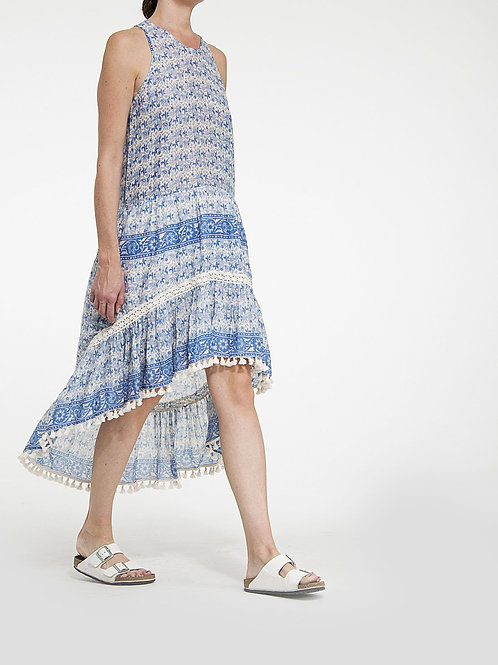 Abaco Hi-Lo Dress
