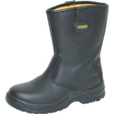 Tuffsafe RAT 07 Lined Rigger Boot