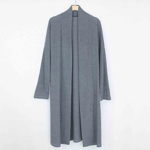 Long Sleeve Maxi Cardigan