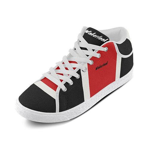 Wakerlook Canvas Men's Shoes (Model 003)