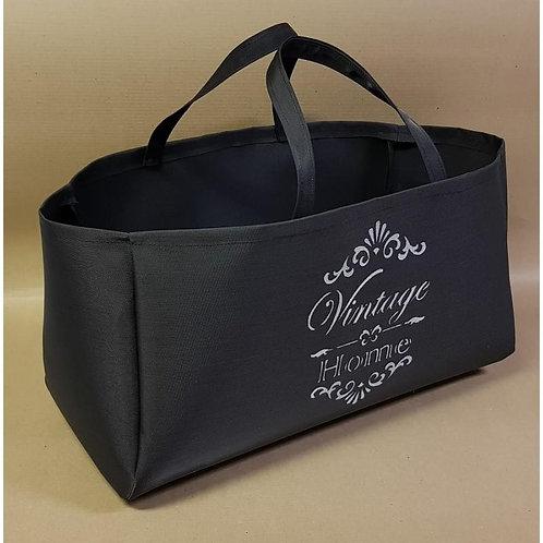 DURABLE BAG BLACK