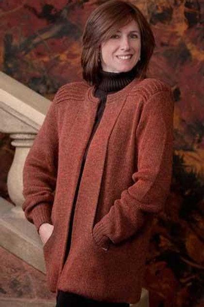Ebel Alpaca Sweater