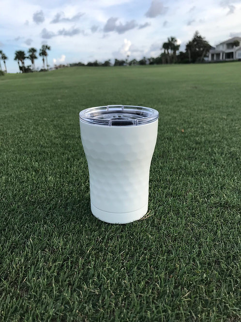 12 oz. Dimpled Golf