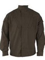 TAC.U Tactical Jacket - Brown
