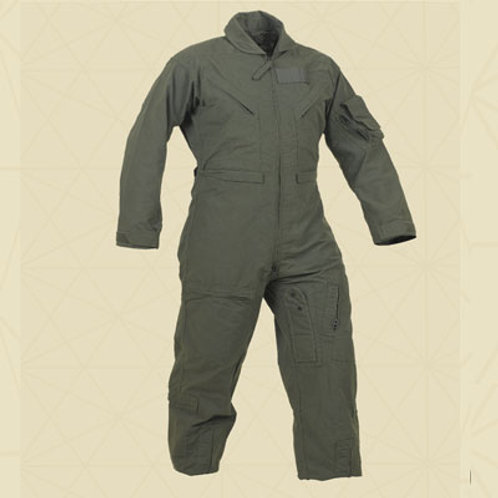Fire Resistant Overall