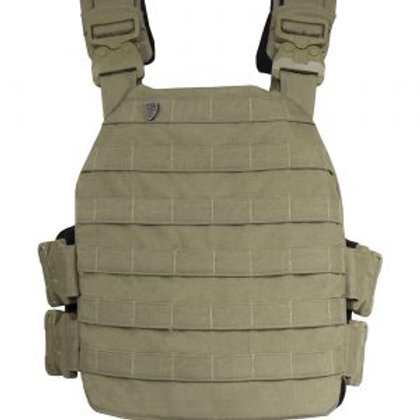 Military Tactical Vest Plate Carrier