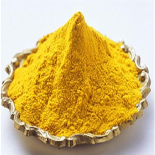 Tartrazine/Lemon yellow