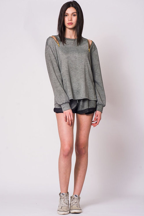 Tirana Sweatshirt