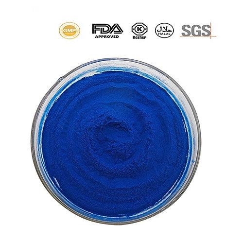 Blue Spirulina Powder Phycocyanin