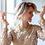 Thumbnail: Soleil St Tropez Rose Quartz Necklace