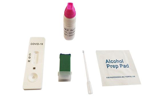 Novel Coronavirus COVID-19 IgG/IgM Diagnostic Rapid MSLRPA69