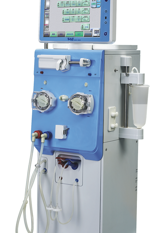 dialysis equipment