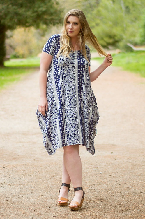 Celia Pocket Dress