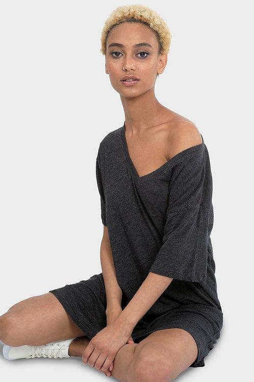 MIKA T-SHIRT DRESS