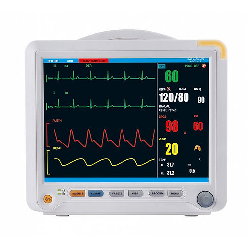 12.1'' multi-parameter patient monitor