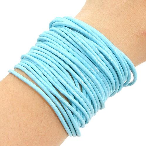 Cord Magnetic Bracelet