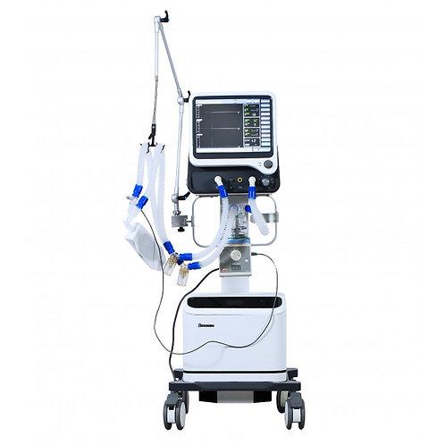 ICU Ventilator MV19