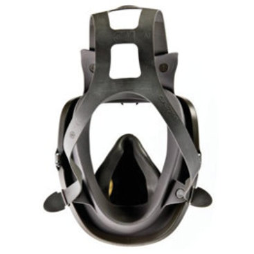 3M 6000 Series Full Face Masks