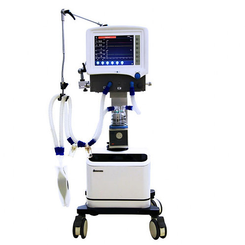 SuperStar S1100 ICU Ventilator