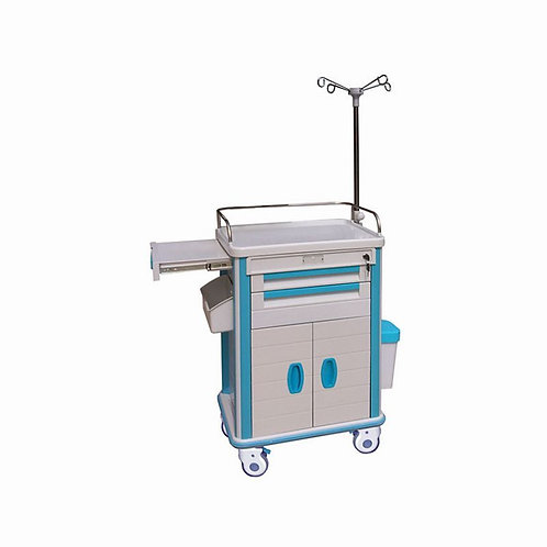BR-ET012 ABS Clinical Trolley