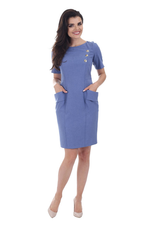 Dress Margo-Collection M 877