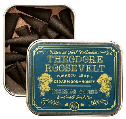 Theodore Roo