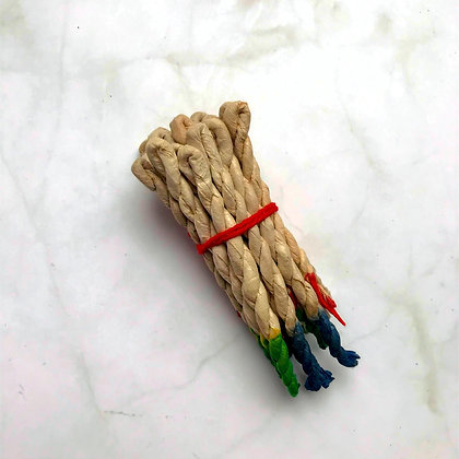 The Rope Selection Box