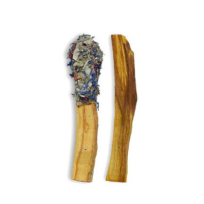 Palo Santo Blossom Stick