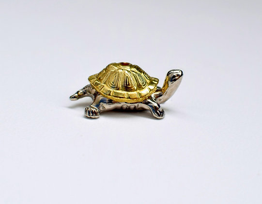 Tortoise Incense Stand