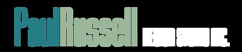 Paul Russell Logo