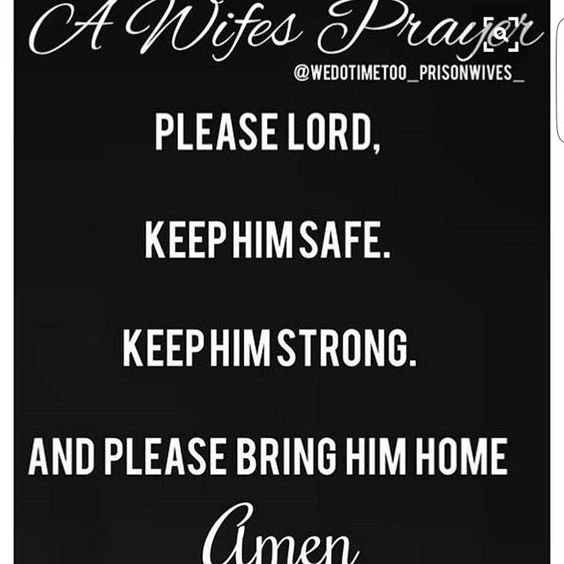 PW - MEME - Prayers and safe