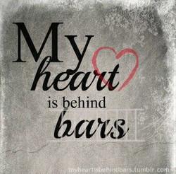 PW - MEME - my heart behind bars