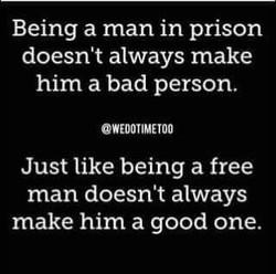 PW -MEME - not a bad person