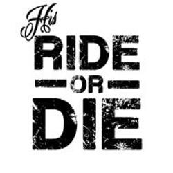 PW - MEME - ride or die