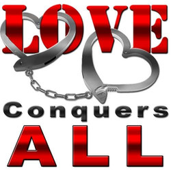 PW - MEME - love conquers cuffs