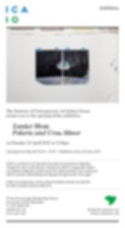 ICAIO - Invitation for Zander Blom - Apr