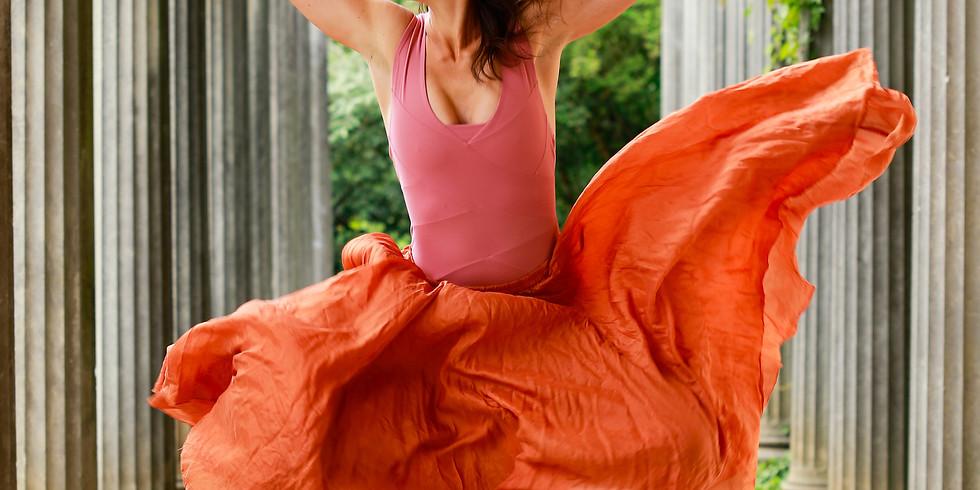 Soulett Choreographie-Kurs