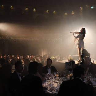 Charity Gala Dinner