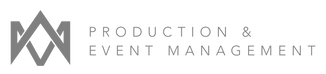AM Production Logo